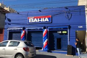 Casas Bahia Compacta