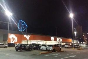 Carrefour São Vicente
